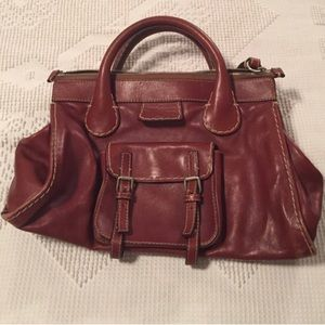100% Authentic Chloe Edith Collection